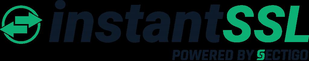 Logo Instant SSL